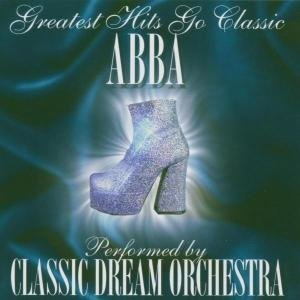 Abba-Greatest Hits Go Classic