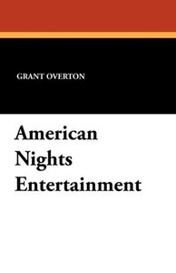 American Nights Entertainment