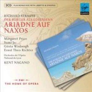 Ariadne Auf Naxos & Bürger