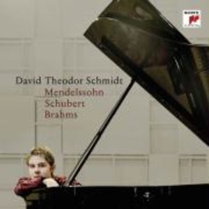 Mendelssohn/Schubert/Brahms