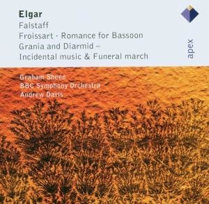 Falstaff/Bassoon Romance/