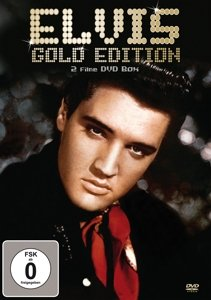 Elvis Gold Edition