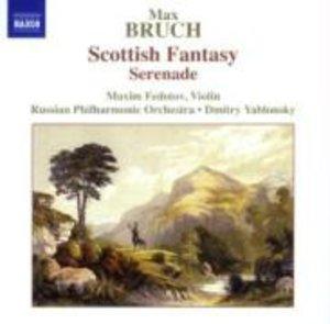 Schottische Fantasie/Serenade