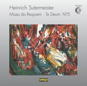 Missa da Requiem/Te Deum 1975