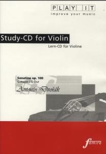 Sonatine op. 100