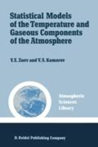 Statistical Models of the Temperature and Gaseous Components of