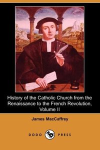 HIST OF THE CATH CHURCH FROM T