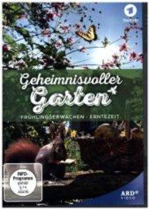 Geheimnisvoller Garten