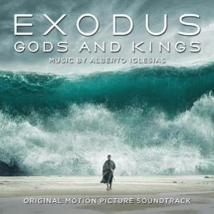 Exodus: Gods and Kings (Original Motion Picture Soundtrack)