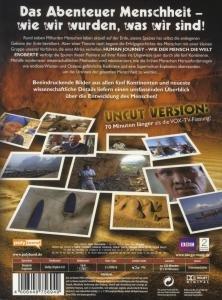 Human Journey - Wie der Mensch die Welt eroberte