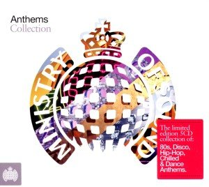 Anthems Collection (Limited Edition)