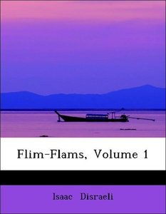 Flim-Flams, Volume 1