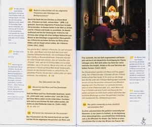YOUCAT. Jugendkatechismus der Katholischen Kirche