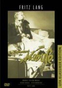 Das Testament Des Dr.Mabuse