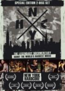 N.Y.H.C.(New York Hardcore)/DVD