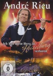 Ich Hab Mein Herz In Heidelberg Verloren