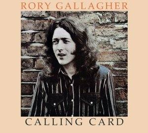 Gallagher, R: Calling Card