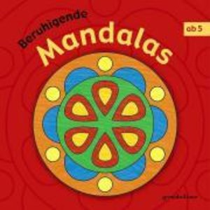 Beruhigende Mandalas