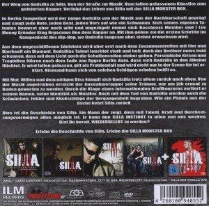 Wiederbelebt (Monsterbox Incl.4CD+DVD)