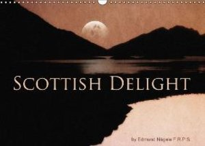 Scottish Delight (Wall Calendar 2015 DIN A3 Landscape)