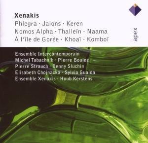 Phlegra/Jalons/Keren/Nomos Alpha/Thallein