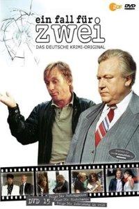 Ein Fall Für Zwei,DVD 15