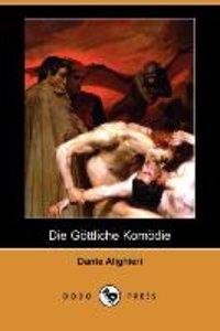 GER-GTTLICHE KOMDIE (DODO PRES