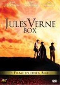 Jules Verne Box