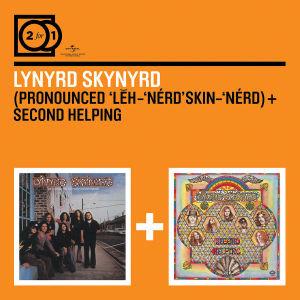 2for1:Pronounced Leh-Nerd Skin-Nerd/Second Helping