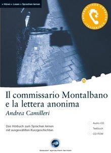 Il commissario Montalbano e la lettera anonima