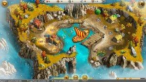 Play+Smile: Viking Saga 2 - Die neue Welt (Spannendes Aufbau-Str