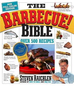 The Barbecue Bible. 10th Anniversary Edition