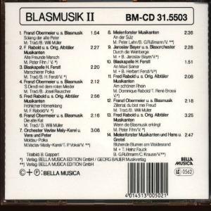 Blasmusik 2
