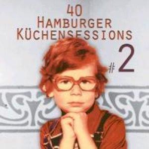 40 Hamburger Küchensessions #2