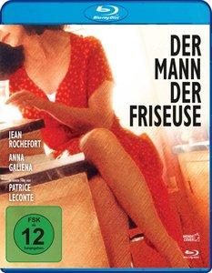 Der Mann der Friseuse (Blu-ray