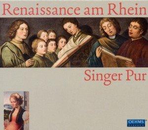 Renaissance Am Rhein