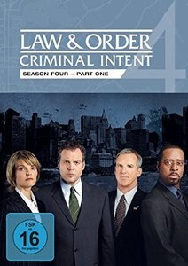Criminal Intent - Verbrechen im Visier - Season 4.1