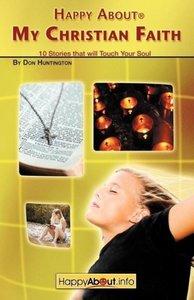 Happy About My Christian Faith