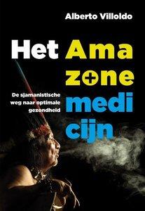 Het Amazone-medicijn / druk 1