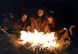 Am Anfang war das Feuer (DVD)