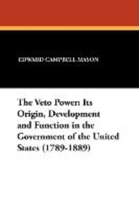 The Veto Power