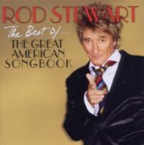 The Best Of...The Great American Songbook