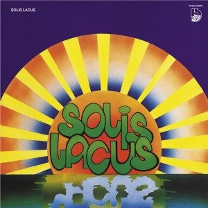 Solis Lacus (incl.Download)