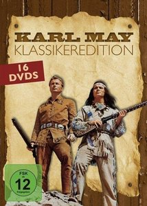 Karl May Klassikeredition