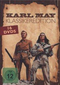 Karl May Klassikeredition
