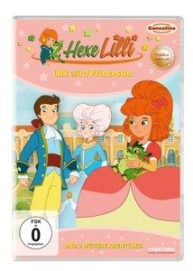 Hexe Lilli Staffel 3 - Lilli wird Prinzessin