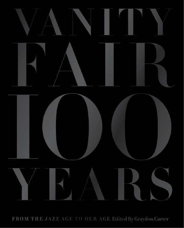 Vanity Fair 100 Years - zum Schließen ins Bild klicken