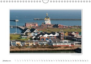 Emotional Moments: Heligoland - Island in the North Sea. / UK-Ve