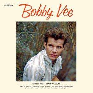 Bobby Vee (Limited 180g Vinyl)
