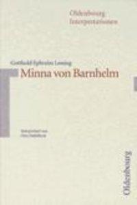 Minna von Barnhelm. Interpretationen